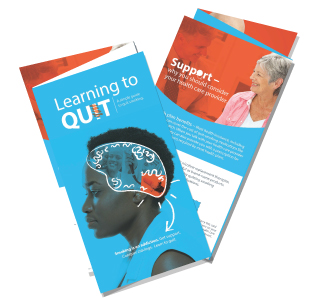 Learning to Quit brochure