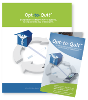 Opt-To-Quit